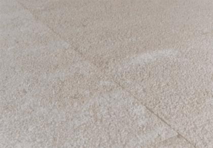 bush hammered marble